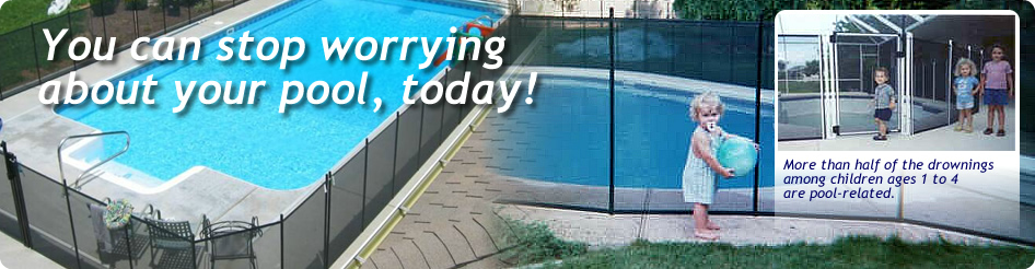 Life Saver Pool Fence Of NJ / NY, (732)690-7334